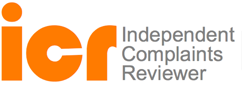 ICR – Independent Complaints Reviewer